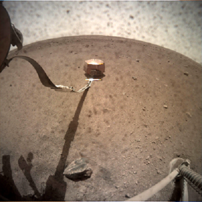 InSight picture