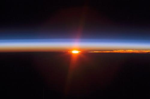 Ozone (O3) is mainly found in two layers of our atmosphere